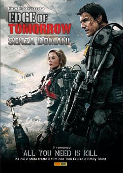 Edge of Tomorrow - Senza Domani