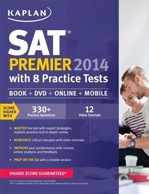 Kaplan SAT Premier 2014