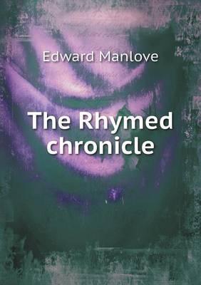 The Rhymed Chronicle