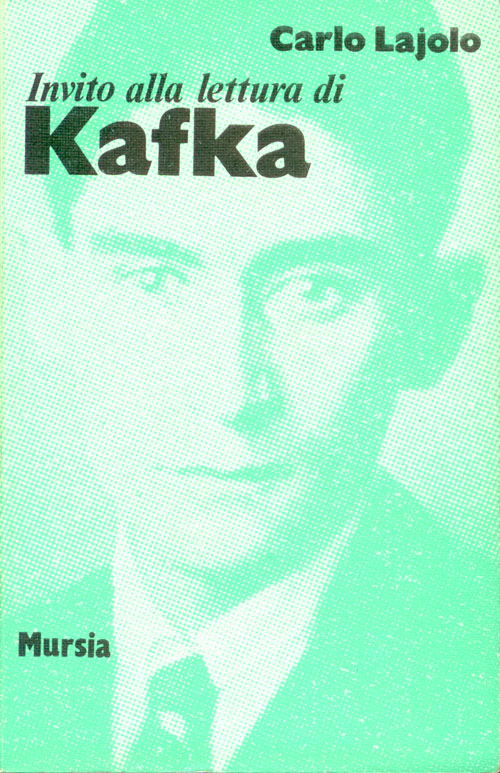 Invito alla lettura di Franz Kafka
