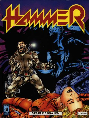 Hammer n. 9