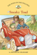 The Wind in the Willows #5: Sneaky Toad