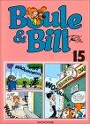 Boule et Bill, tome 15