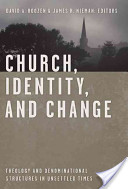 Church, identity, and change