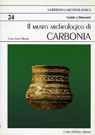 Il museo archeologico di Carbonia