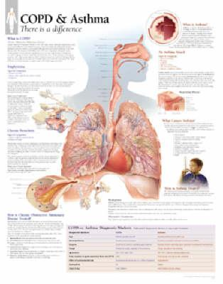 Copd/asthma, Paper Chart