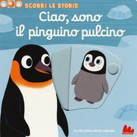 Ciao, sono il pingui...