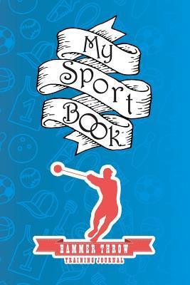 My sport book - Hamm...