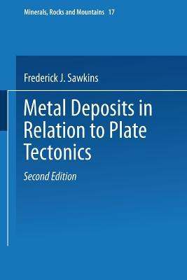 Metal Deposits in Relation to Plate Tectonics