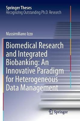 Biomedical Research and Integrated Biobanking