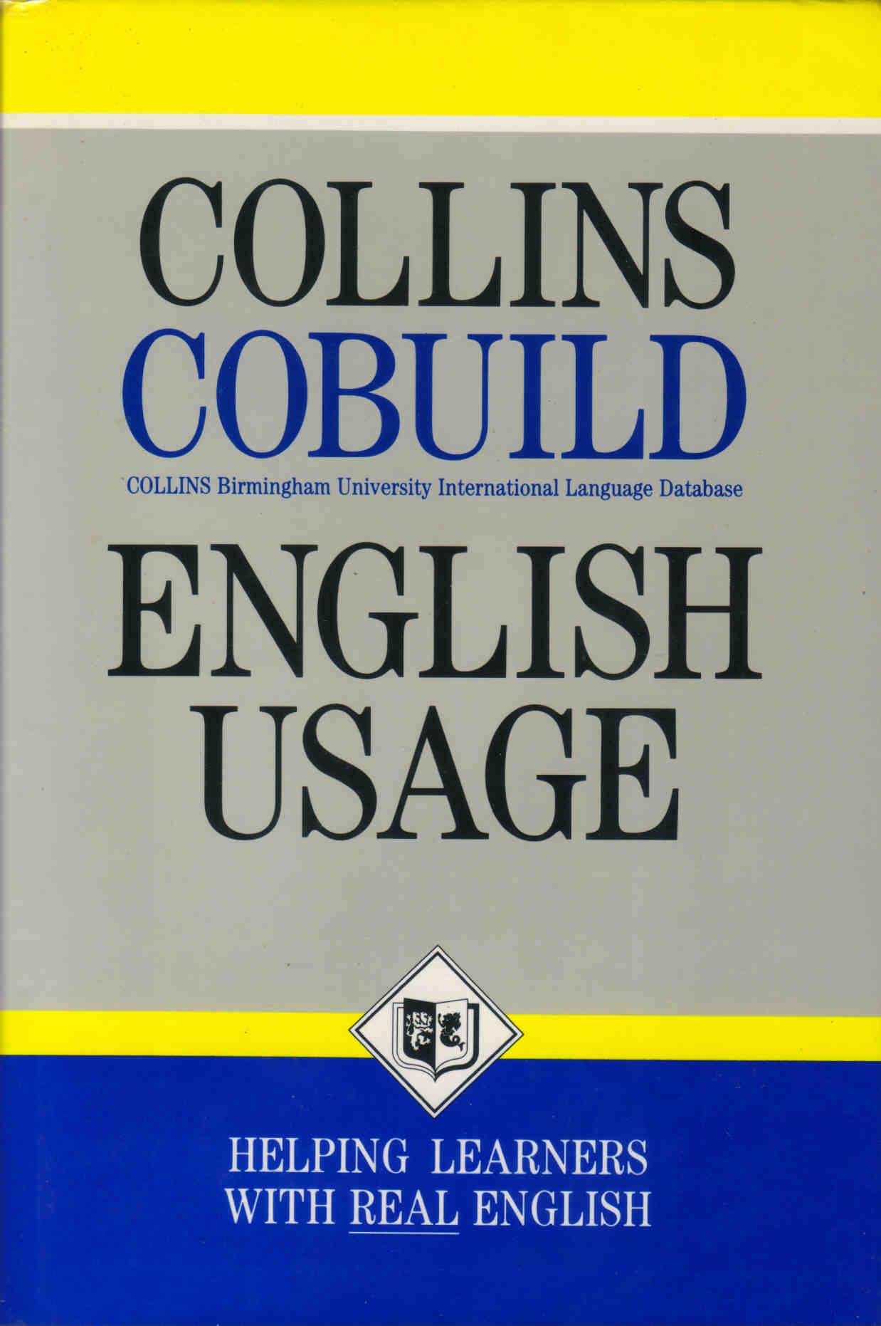 Collins COBUILD Engl...