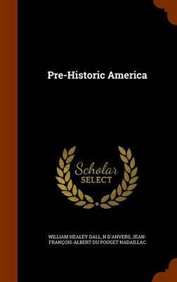 Pre-Historic America