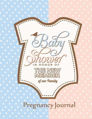 Baby Pregnancy Journal