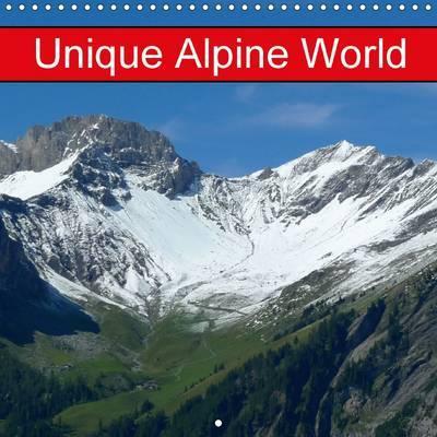 Unique Alpine World ...
