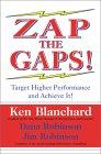 Zap the Gaps! Target...