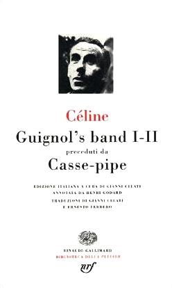 Guignol's band I-II