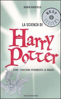 La scienza di Harry ...