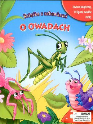 O owadach