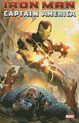 Iron Man / Captain A...