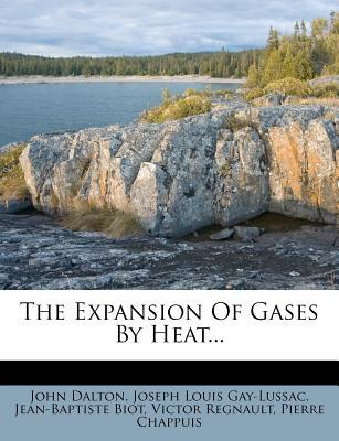 The Expansion of Gas...