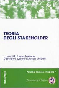 Teoria degli stakeholder