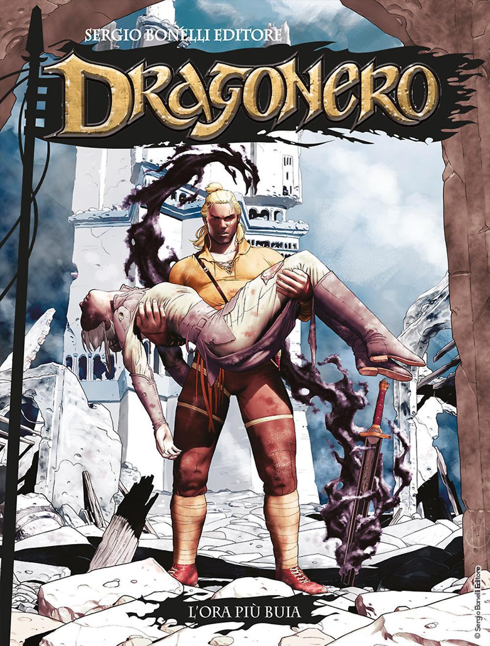 Dragonero n. 58