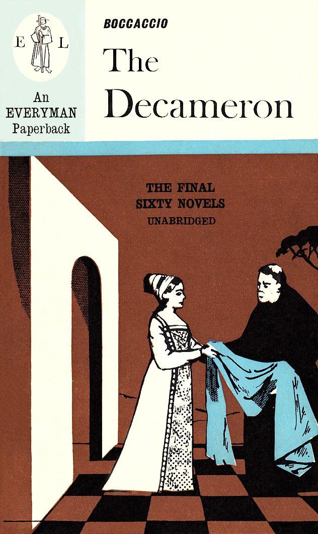 The Decameron, Volum...