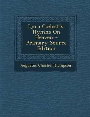 Lyra C Lestis