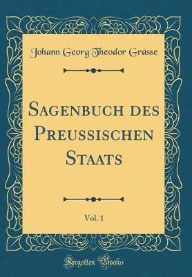 Sagenbuch Des Preuss...
