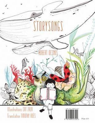 Storysongs/Chantefab...
