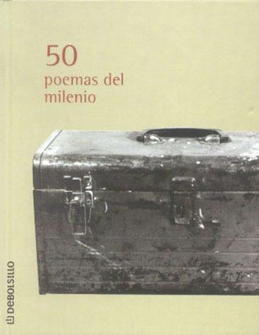 50 Poemas Del Mileni...