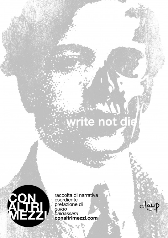 Write not die
