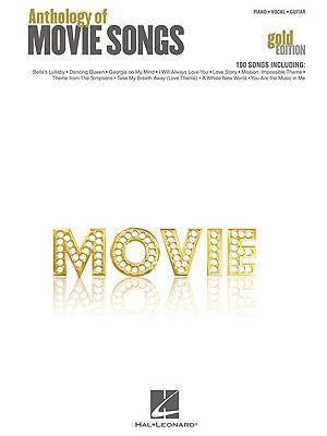 Anthology of Movie Songs