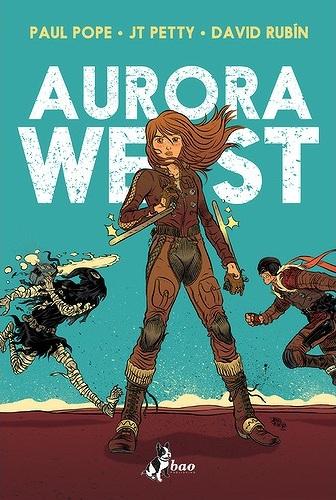 Aurora West vol. 1