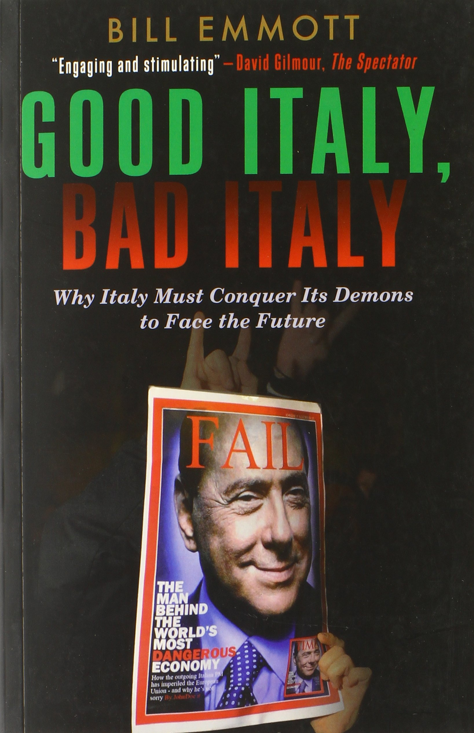 Good Italy, Bad Ital...