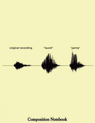 Original Recording Laurel Yanny