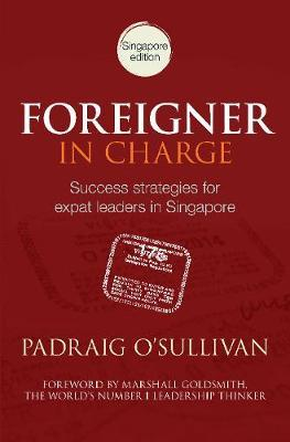 Foreigner in Charge
