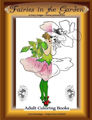 Fairies in the Garde...
