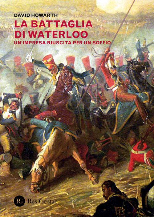Battaglia di Waterlo...