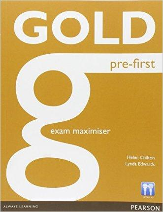 Gold pre-first. Exam...