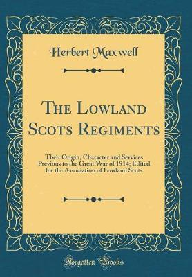 The Lowland Scots Re...