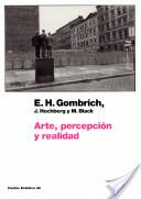 Arte, percepción y ...
