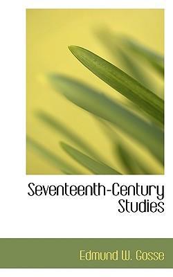 Seventeenth-Century Studies