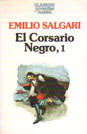 El corsario negro, 1