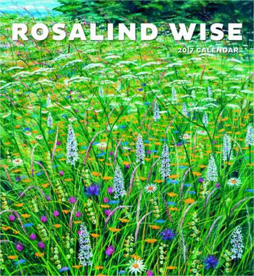 Rosalind Wise 2017 C...
