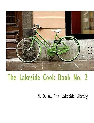 The Lakeside Cook Book No. 2