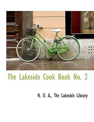 The Lakeside Cook Book No. 2