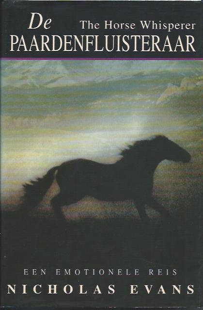 De paardenfluisteraa...