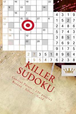 Killer Sudoku - Cent...
