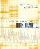 Fundamental Concepts of Bioinformatics